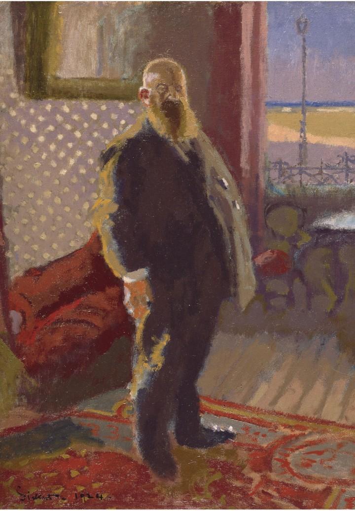 Walter-Sickert,-Victor-Lecourt,-1921-24