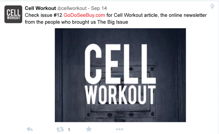 Cellworkoutcomment