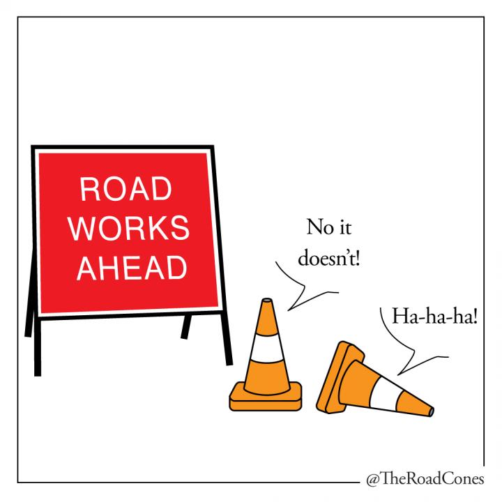 new_Roadworksahead