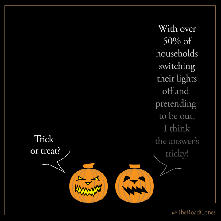 NEW-Trickortreat
