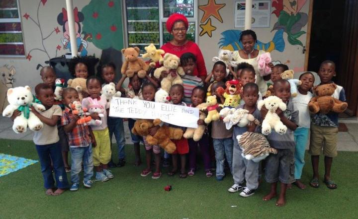 1040teddySouth-Africa-children